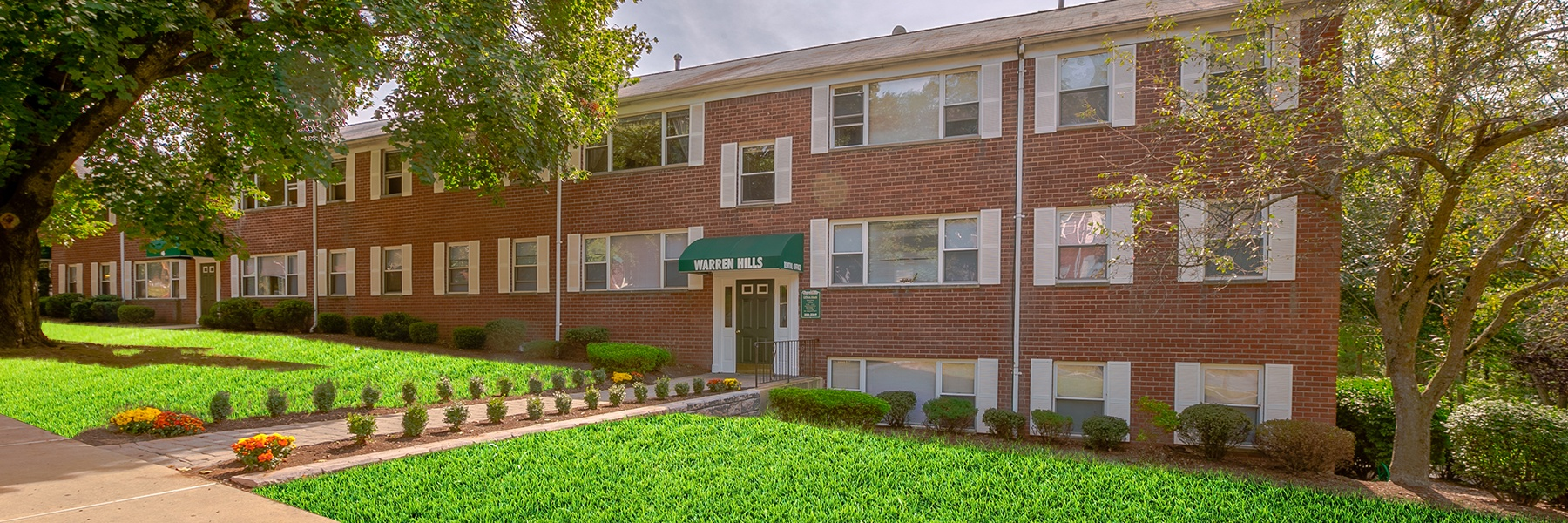 Warren Hills Apartments